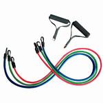 Adjustable rubber expander InSPORTline CE3320