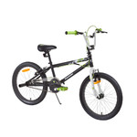 "KAWASAKI BMX Bike Kraffiti 20"" - model 2014"