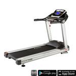 Treadmill inSPORTline inCondi T5000i