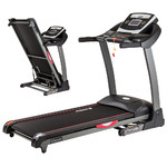 Treadmill  inSPORTline Gilavar