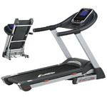 Treadmill inSPORTline Mystral