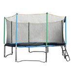 InSPORTline Top Jump 430 cm Trampoline Set