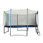 InSPORTline Top Jump 305 cm Trampoline Set