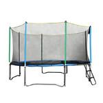 InSPORTline Top Jump 244 cm Trampoline Set