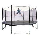 Spartan Top Jump 305 cm Trampoline Set