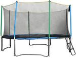 InSPORTline Top Jump 366 cm Trampoline Set