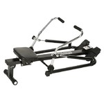 inSPORTline PowerMaster Rowing Machine