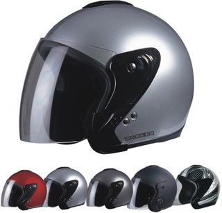 WORKER MAX617 Motorcycle Helmet