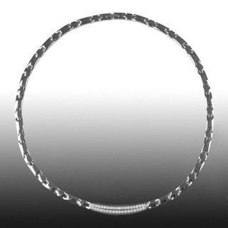 Magnetic necklace inSPORTline Livramento