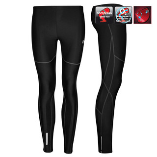 Unisex compression tights Newline Compression