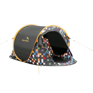 Self-extracting tent Easy Camp Antic