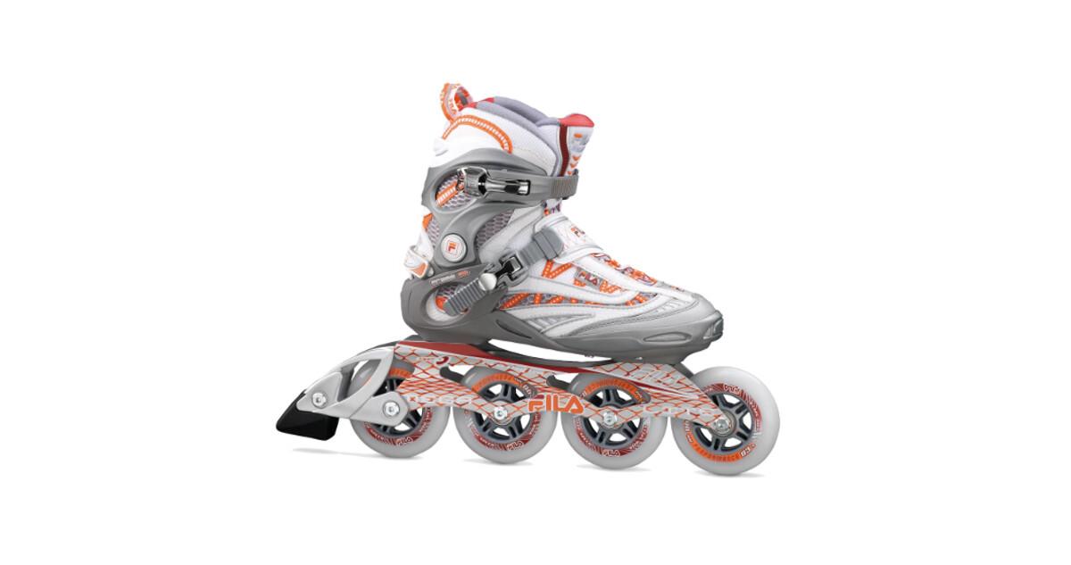 Inline Fila Primo Fitness LADY skates 90 wm8PyvN0nO