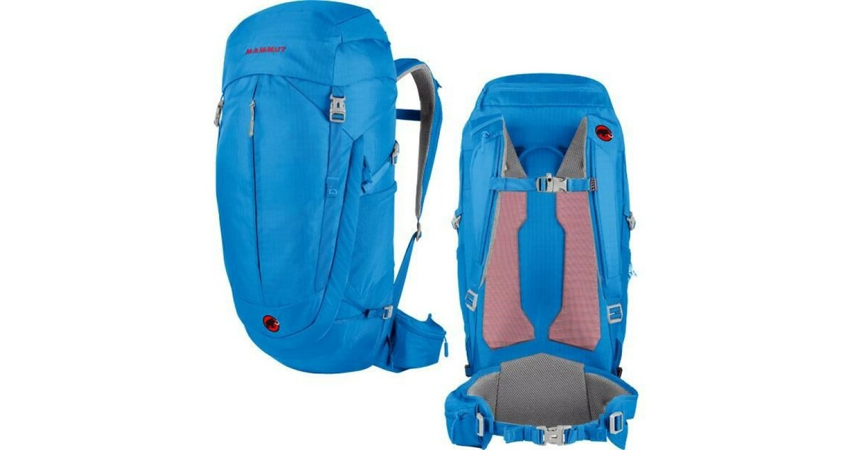 c785488f7 Backpack MAMMUT Lithium Guide 35l - inSPORTline