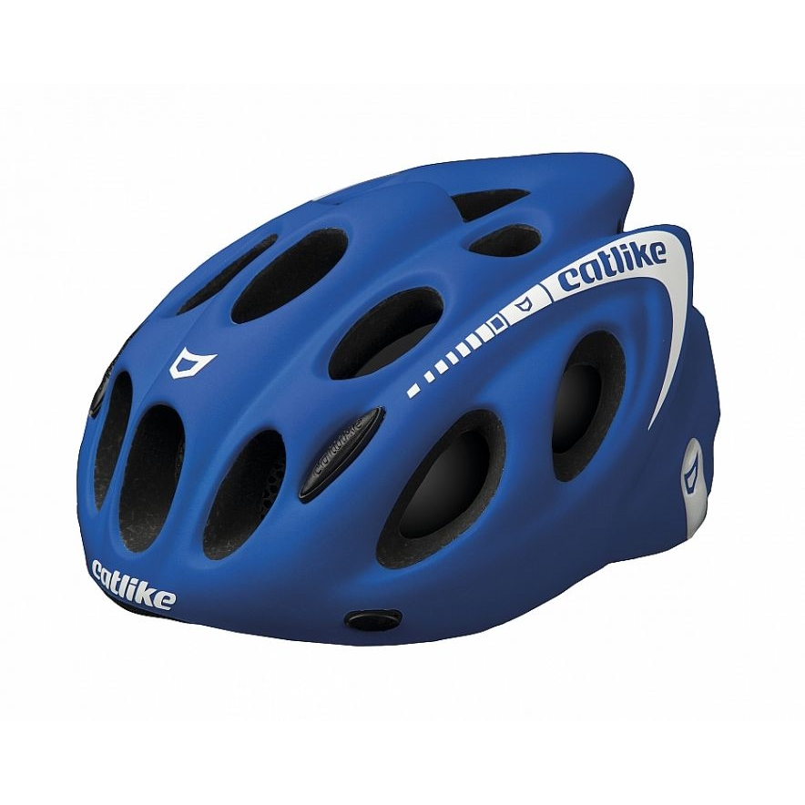 Bicycle Helmet CATLIKE Kompacto - inSPORTline e080dbafeaf