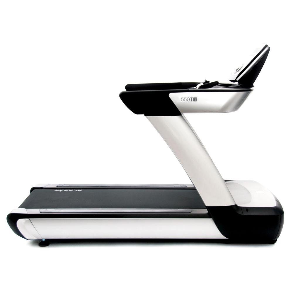 Treadmill Intenza 550ti Insportline