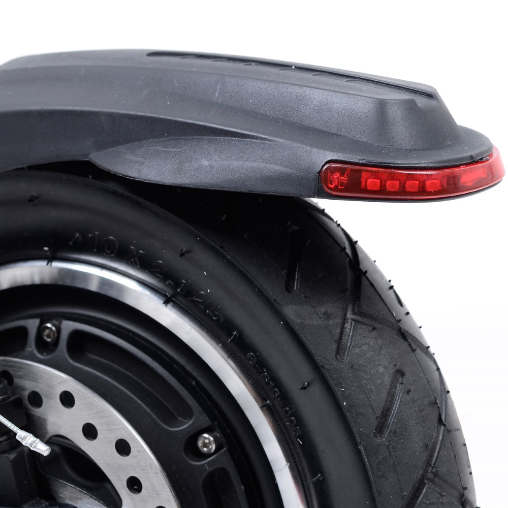 E-Scooter Joyor X5S Black