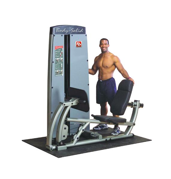 Dclp Sf Body Solid Pro Dual Leg Press Insportline