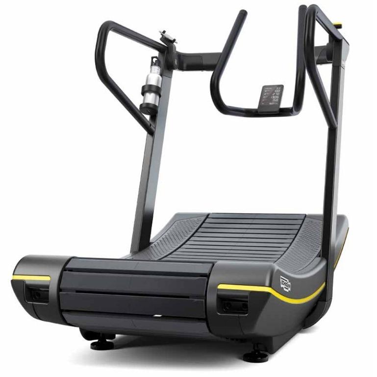 Treadmill Technogym Skillmill Console Insportline