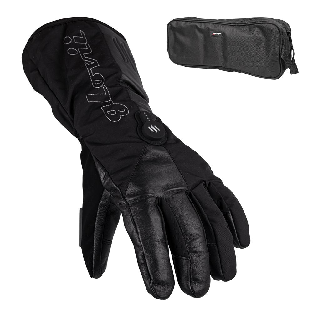 Sport Gloves Vice Opskins: Heated Ski/Motorcycle Gloves Glovii GS9