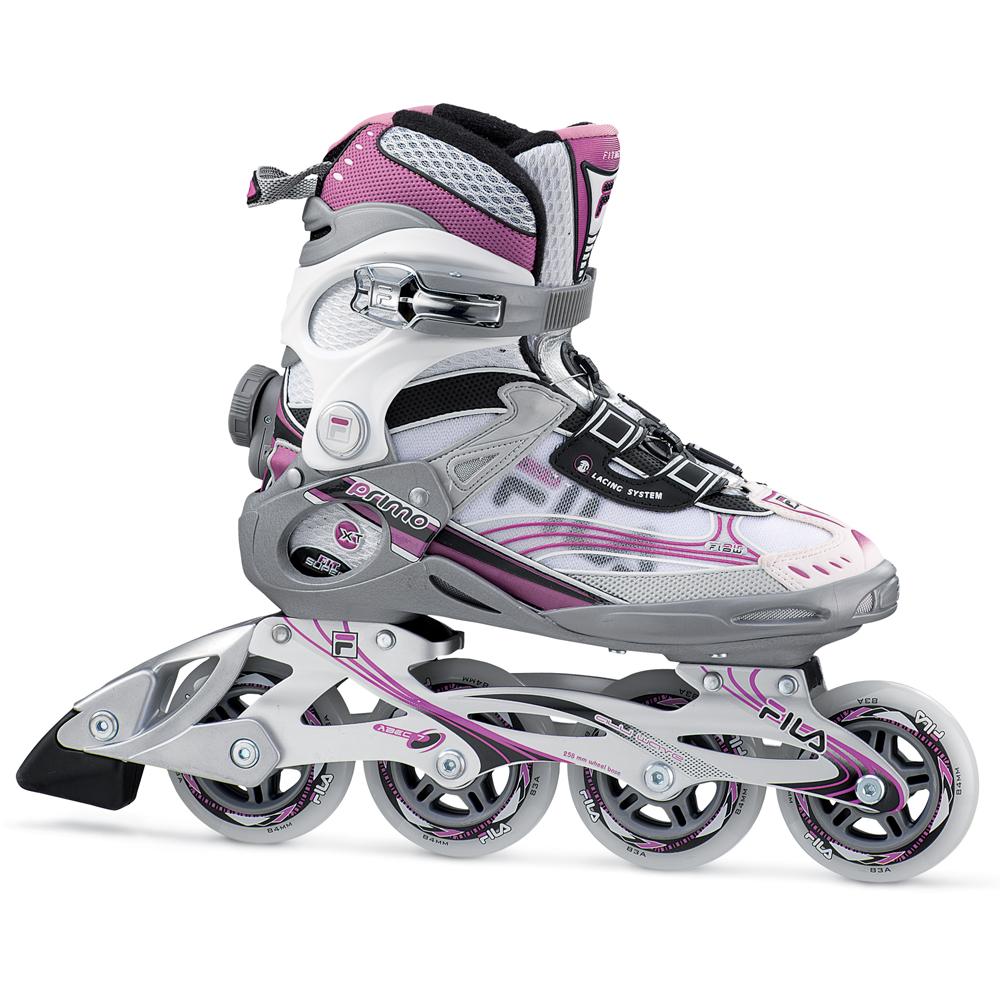 cddd235b8e6 Inline skates Fila Primo PRO XTA LADY - inSPORTline