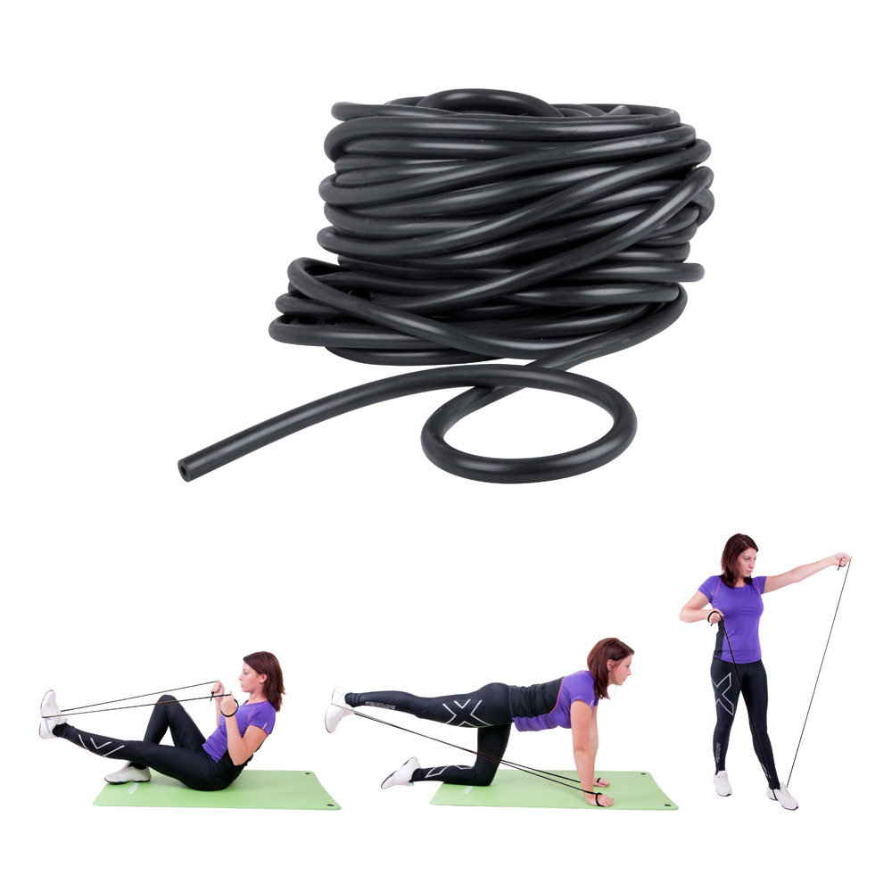 Resistance Tube Band InSPORTline Morpo Roll 30 X-Heavy (by