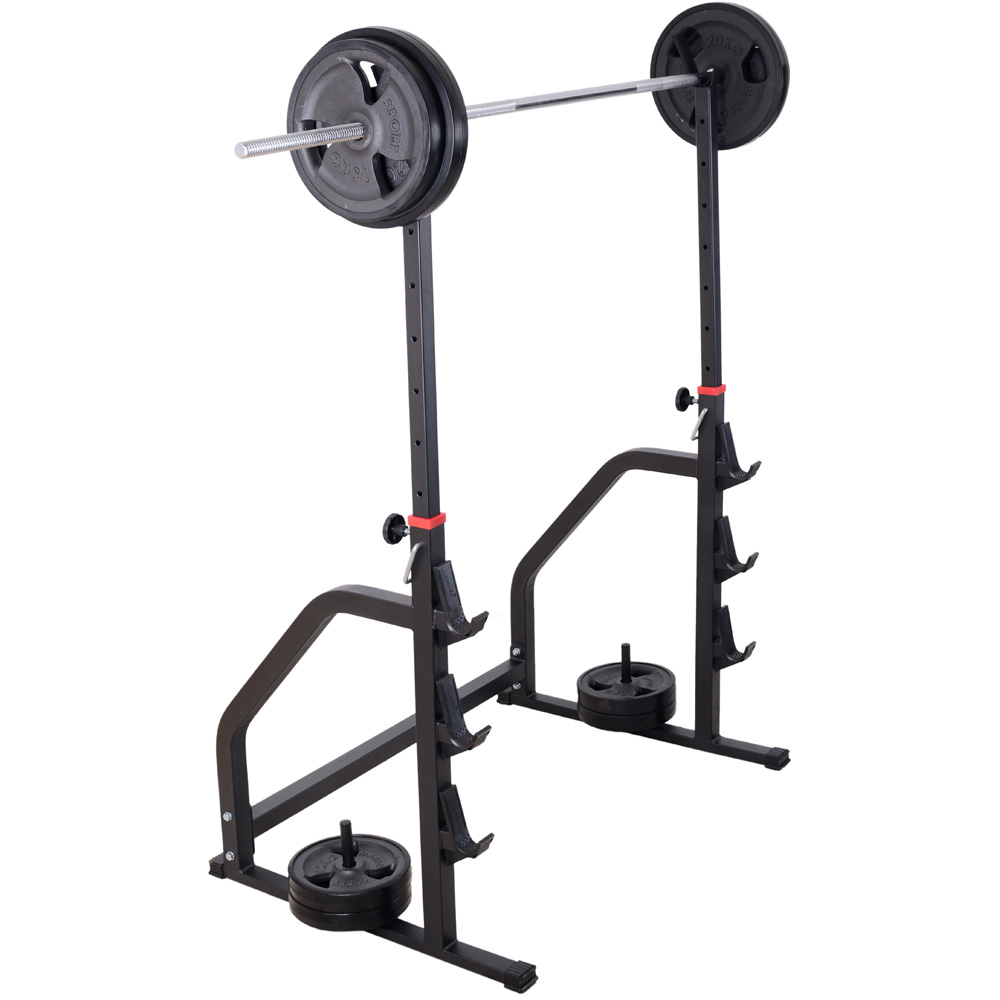 bench press stand ms s004 insportline eu