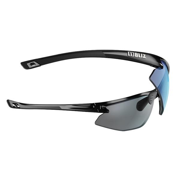 Extrem Multi Sport und Ski Sonnenbrille Crystal blue R7qecgalFn