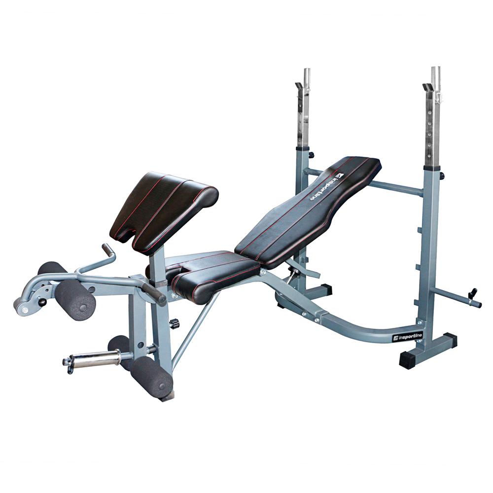 Phenomenal Multi Purpose Bench Insportline Hero Inzonedesignstudio Interior Chair Design Inzonedesignstudiocom