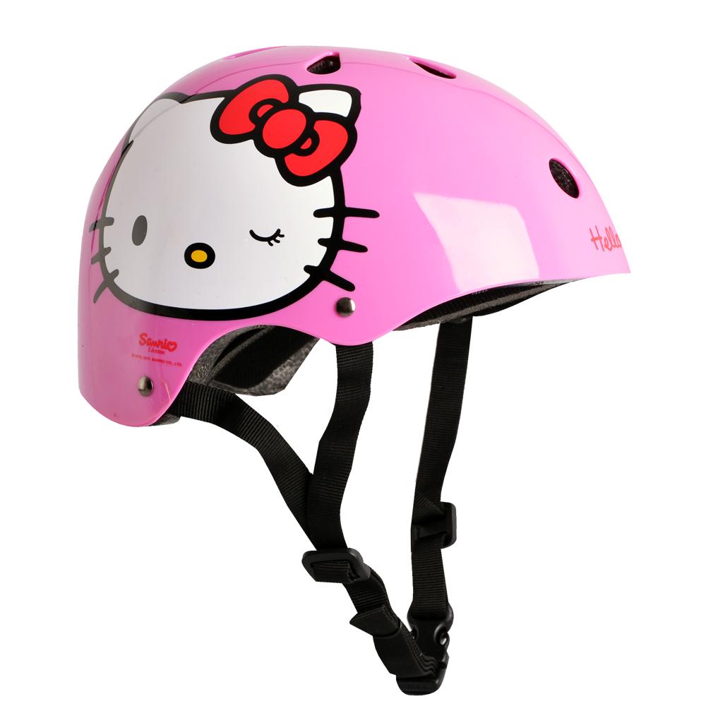 Hello Kitty Ski Helmet Hello Kitty Helmet Pink