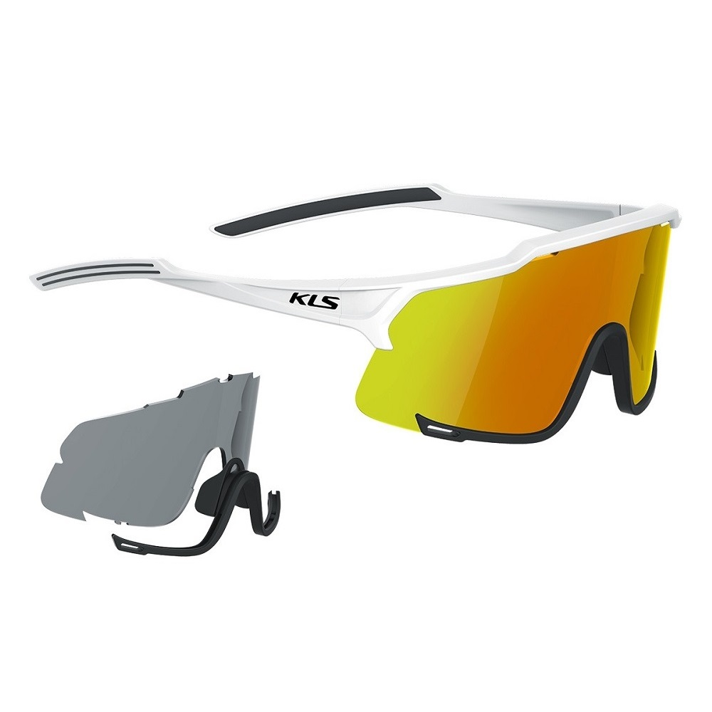 644ed4df94d Cycling Sunglasses Kellys Dice Photochromic - Black. Extremely lightweight  ...
