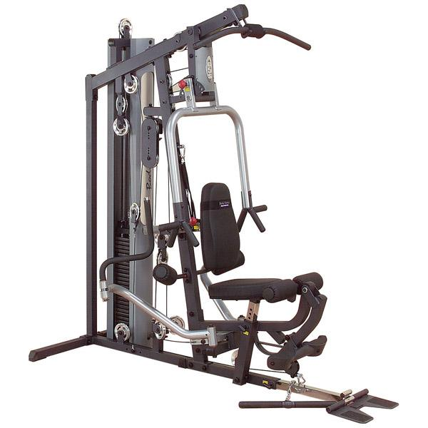 G s body solid home gym insportline