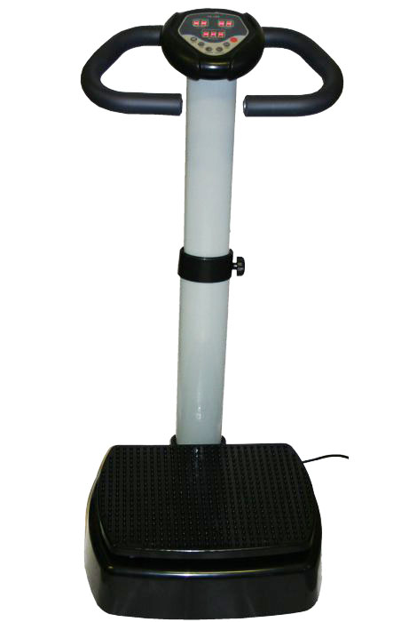 total vibration machine