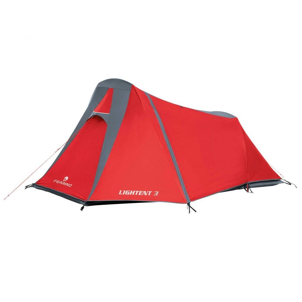 Tent Ferrino Lightent 3 2018 Red Insportline
