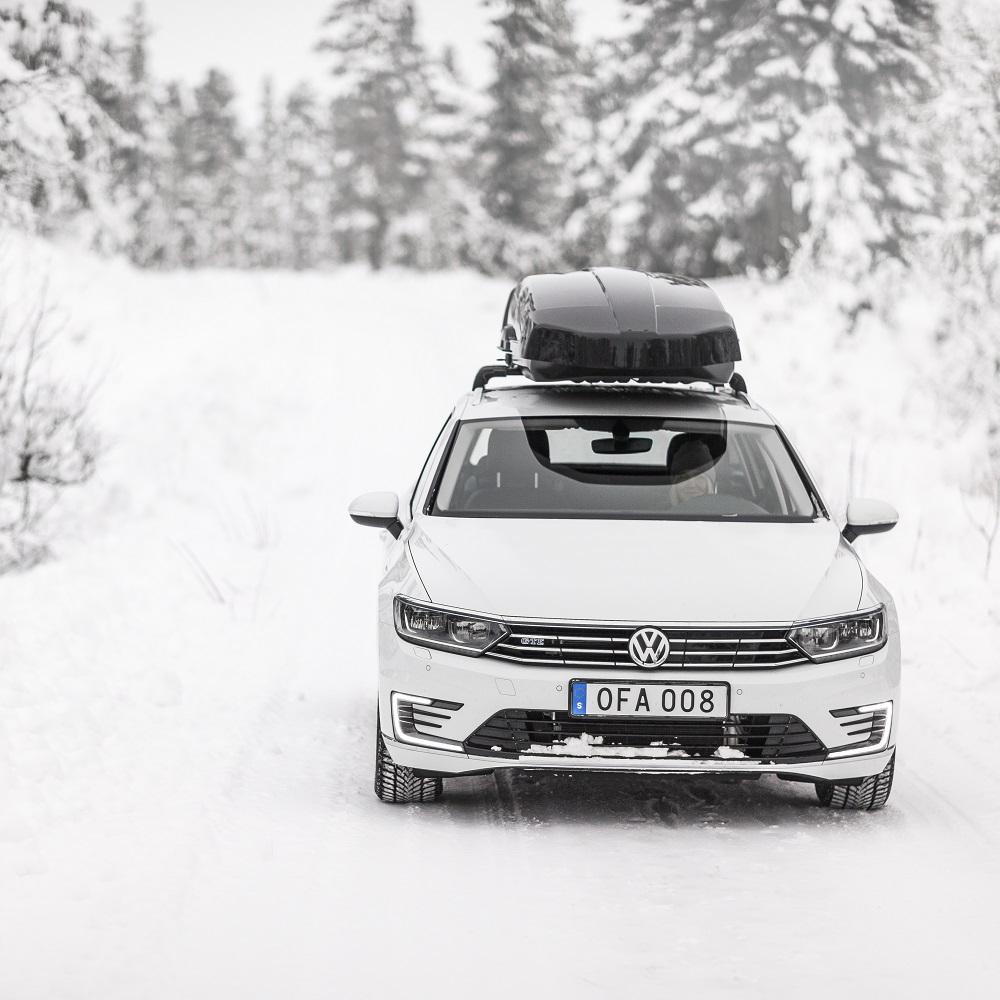 Car Roof Box Thule Motion Xt Alpine Insportline
