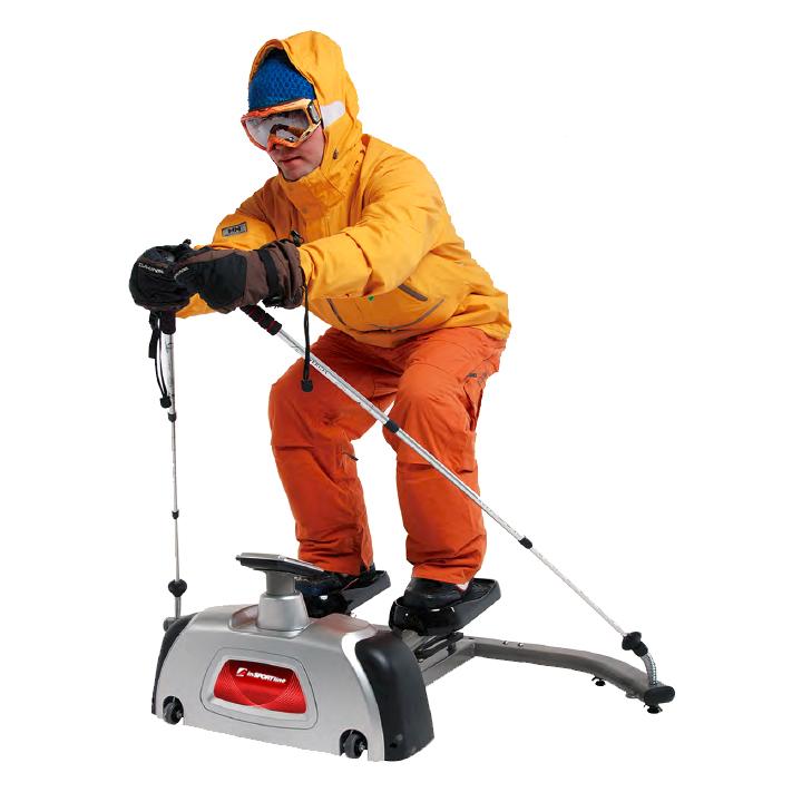 Ski Simulator Insportline Tombos Insportline