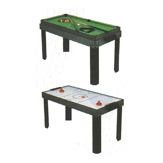 Spartan 10 in 1 game table insportline for 10 in one games table