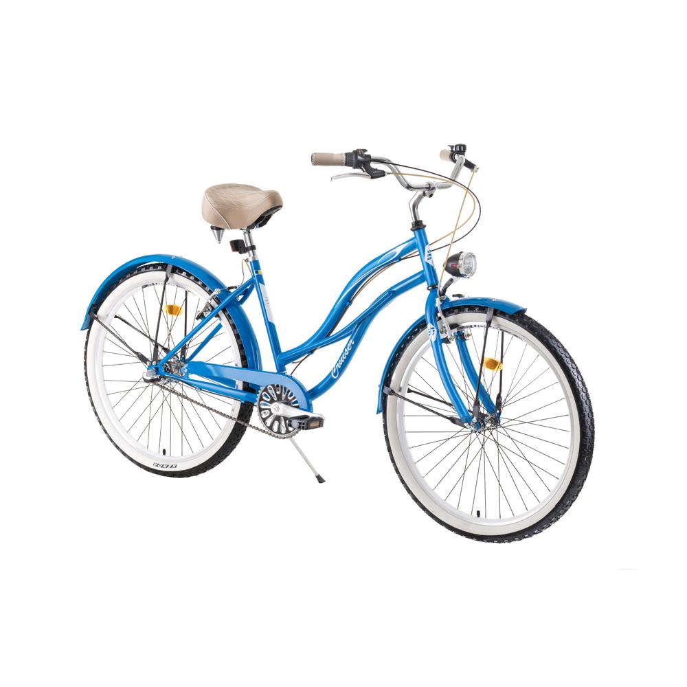 women s urban bike dhs cruiser 2698 26 2019 violet. Black Bedroom Furniture Sets. Home Design Ideas