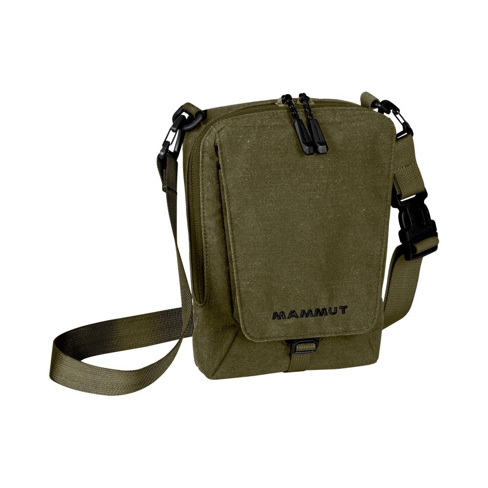 f362075c9 Shoulder Bag MAMMUT Täsch Pouch Mélange 2L - inSPORTline
