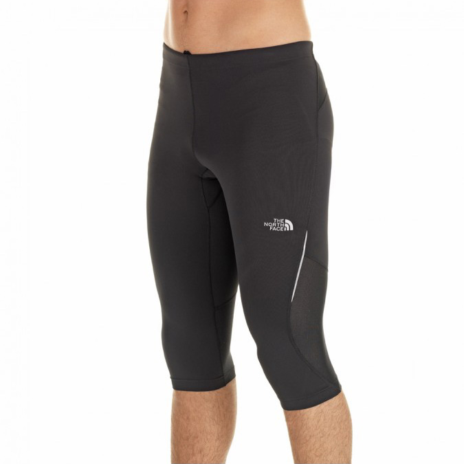 Men 3/4 compression pants THE NORTH FACE GTD Capri - inSPORTline