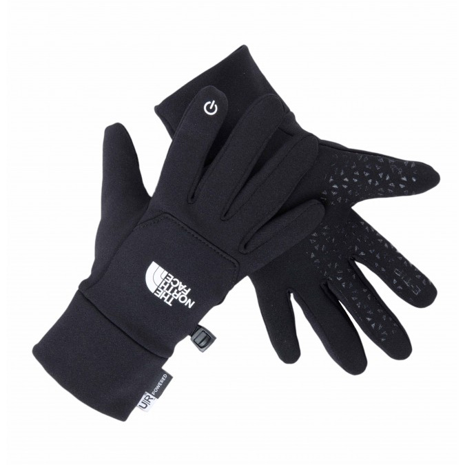 fb5446455 Woman winter gloves THE NORTH FACE Etip