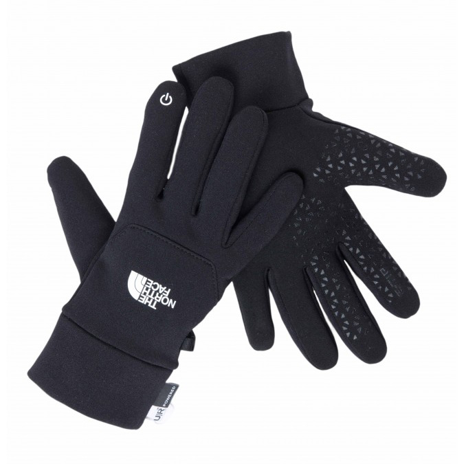 3a84c9222 Men winter gloves THE NORTH FACE Etip - SPECIAL OFFER