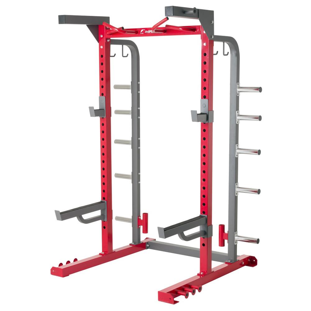 Insportline power rack pw200 insportline for Inexpensive power rack