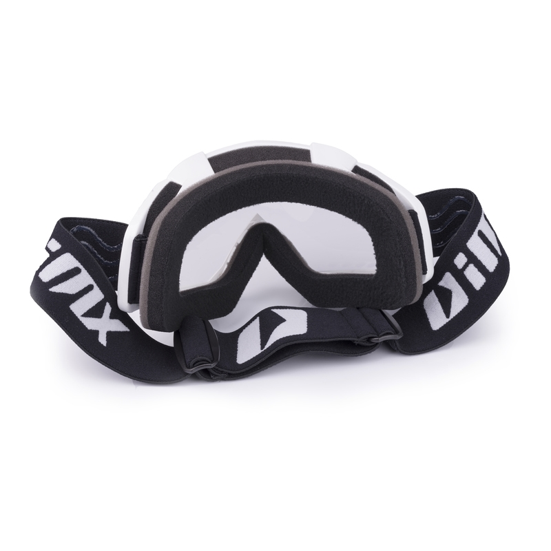 Goggles iMX MUD BLACK Lens CLEAR