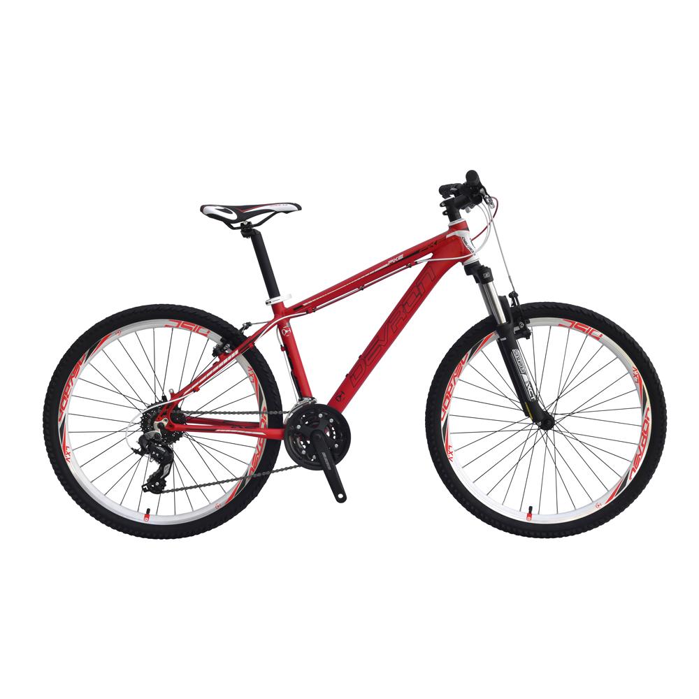 mountain bike devron pike s1 - model 2014