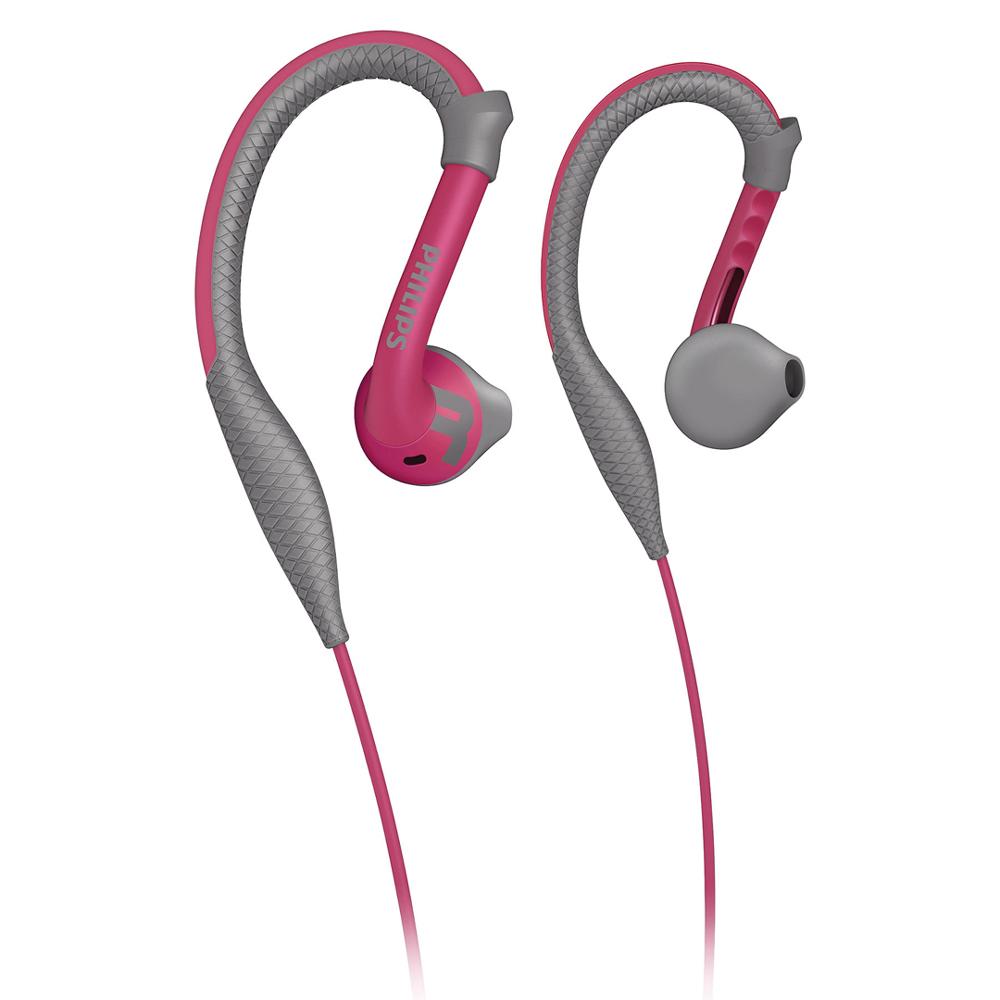 Philips action fit bluetooth earphones - bluetooth earphones case