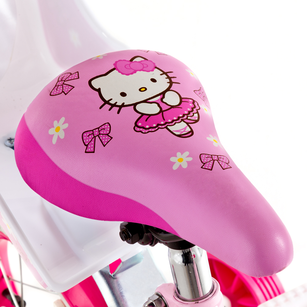 Kids bike hello kitty princess 12 2012 insportline - Princesse hello kitty ...
