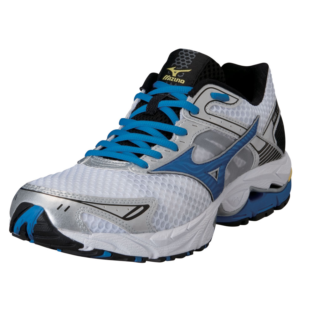 Men´s fitness Running Shoes Mizuno Wave Legend - inSPORTline 812dc5ea5a7