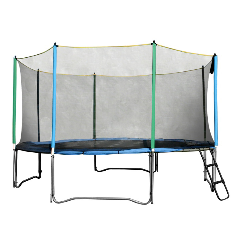 insportline top jump 430 cm trampoline set insportline. Black Bedroom Furniture Sets. Home Design Ideas