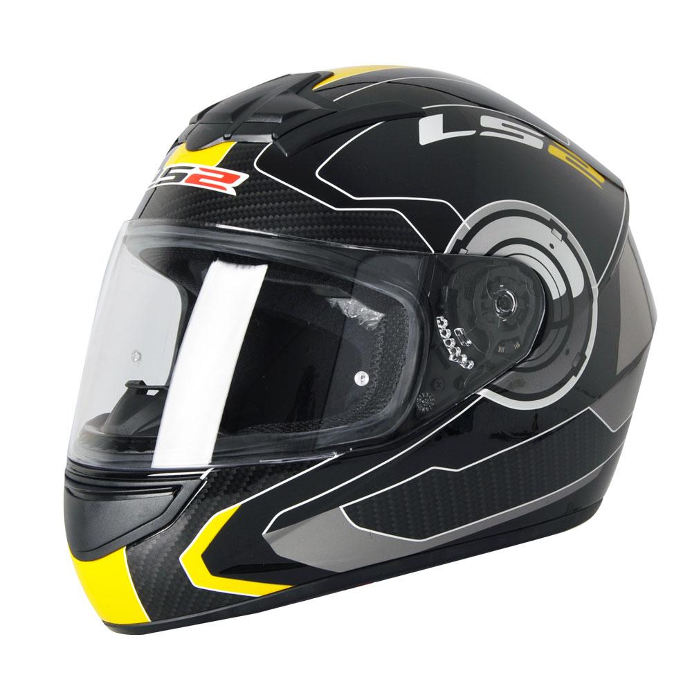 Motorcycle helmet LS2 Atmos