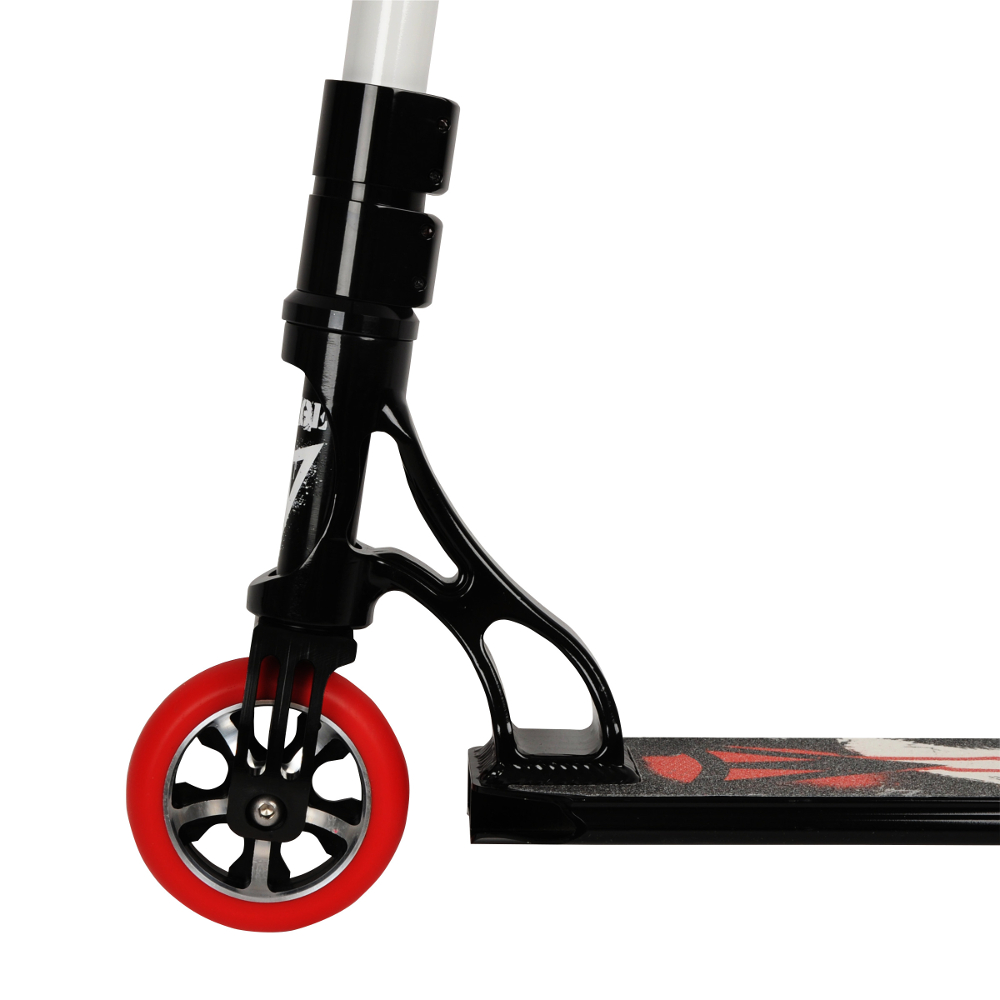 Fox pro judge scooter insportline